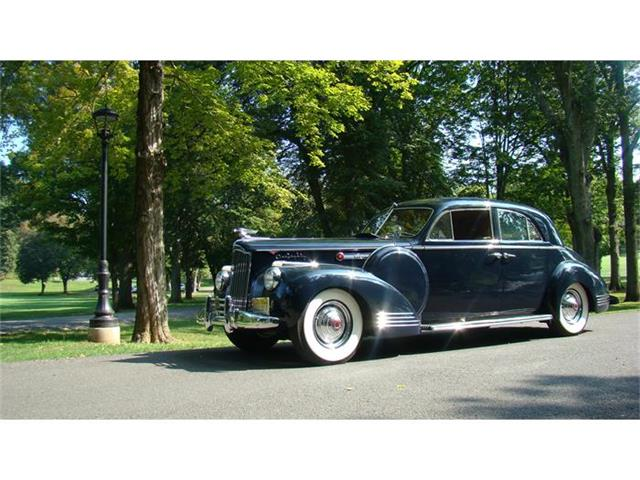 1941 Packard Antique | 428465