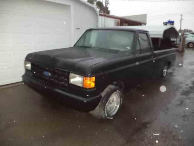 1991 Ford E150 | 428555