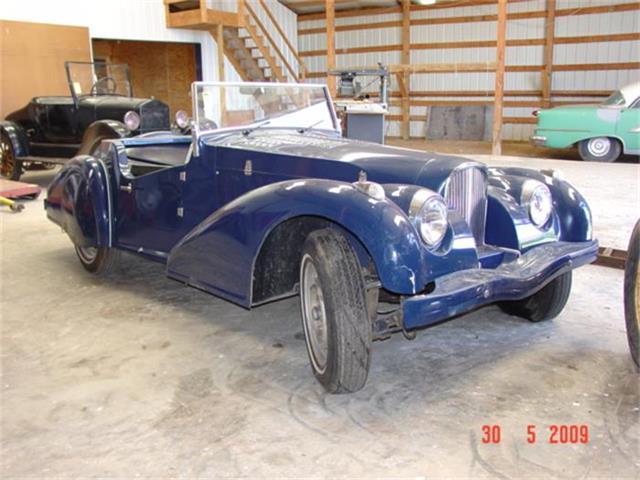 1937 Bugatti Custom | 428934