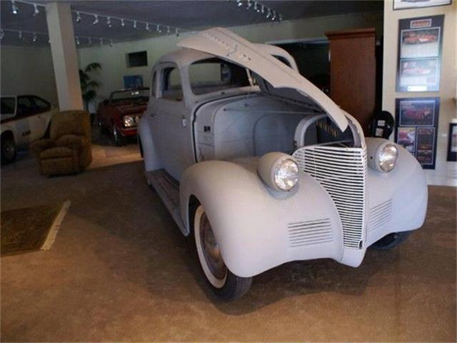 1939 Chevrolet Coupe | 429165