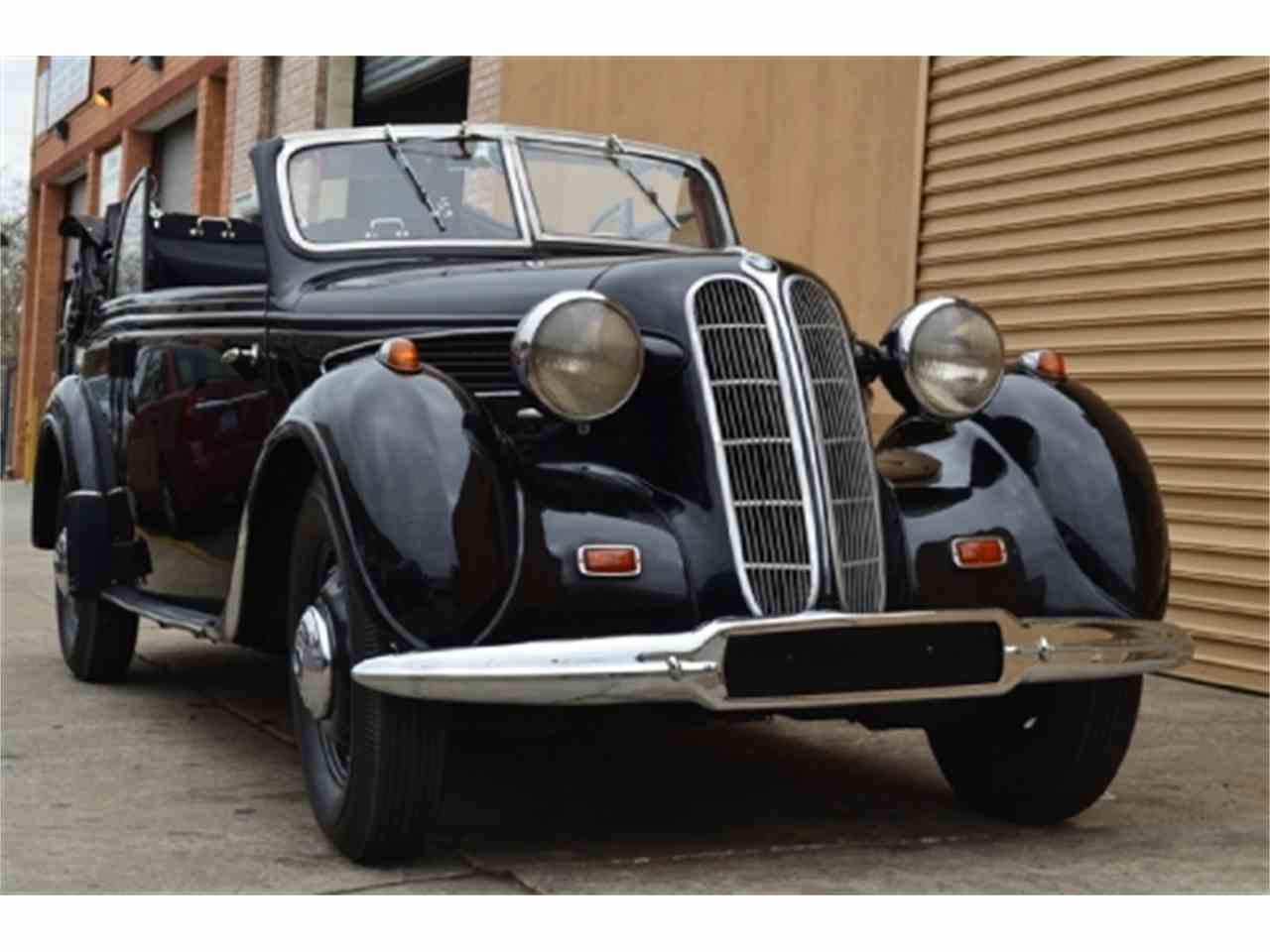 1939 BMW 3 Series for Sale - CC-429366