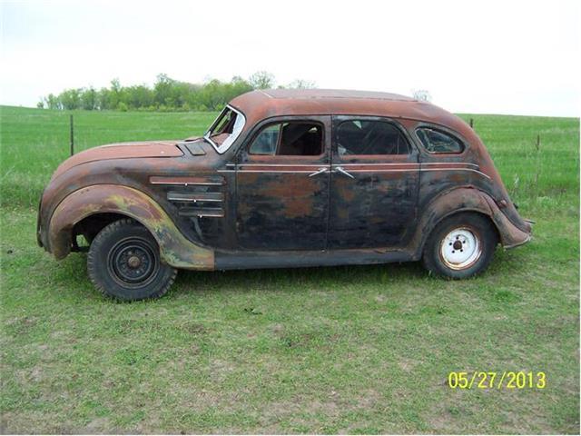 1936 Chrysler Airflow | 420096