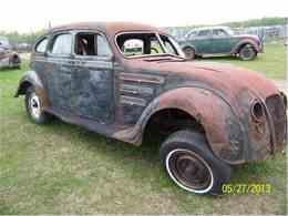 1934 Chrysler Airflow for Sale - CC-420096