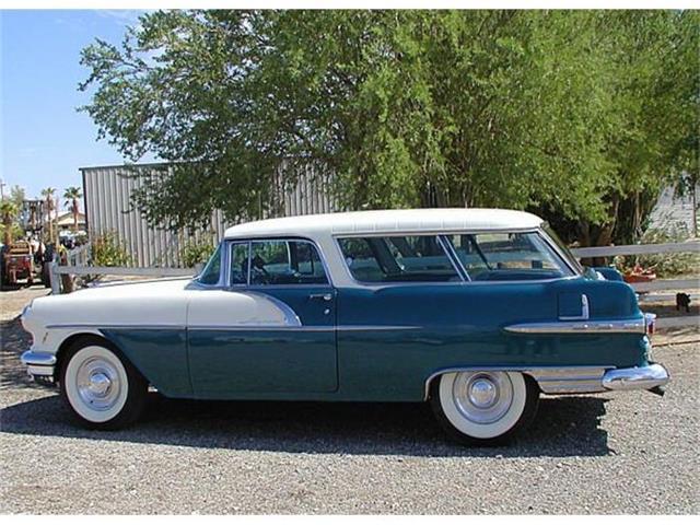 1956 Pontiac Safari | 429861