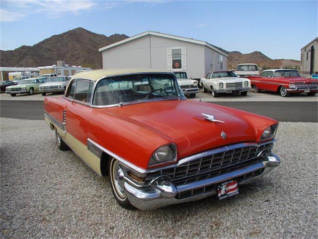 1956 Packard 400 | 429863