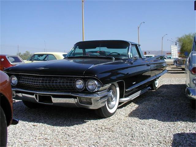 1961 Cadillac Custom | 429868