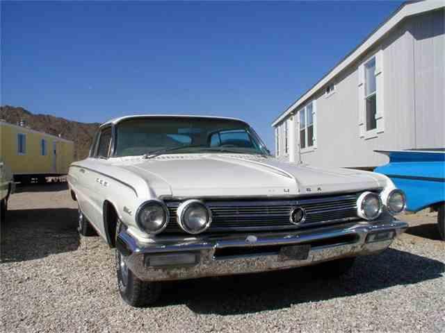 1962 Buick Wildcat | 429870