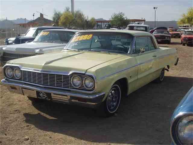 1964 Chevrolet Impala SS | 429873