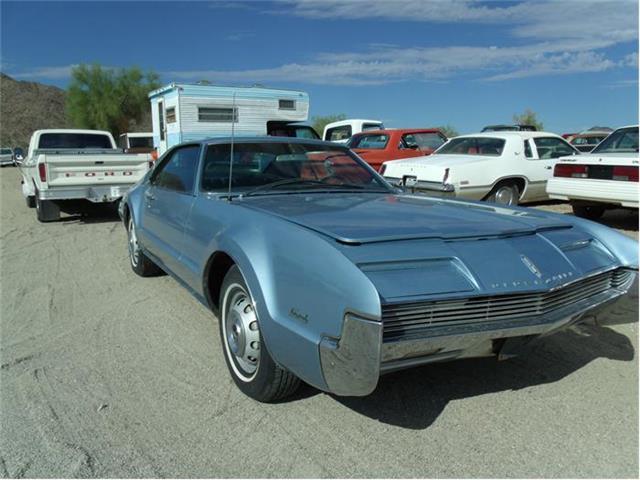1966 Oldsmobile Toronado | 429880