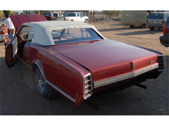 1967 Oldsmobile Cutlass | 429881