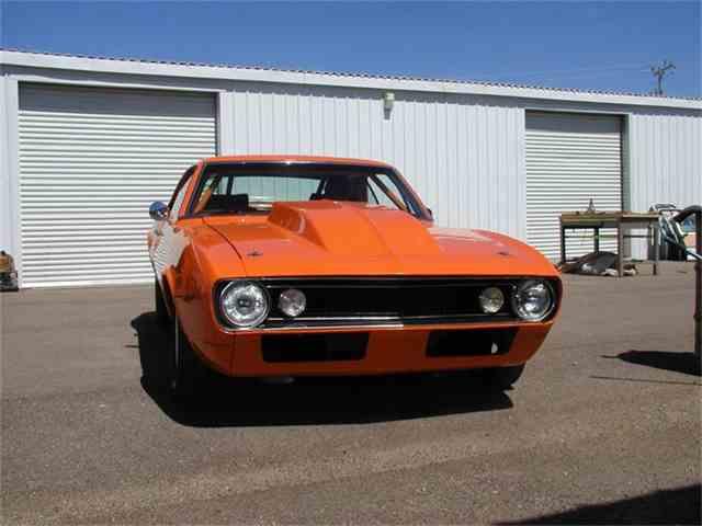 1967 Chevrolet Camaro | 429882