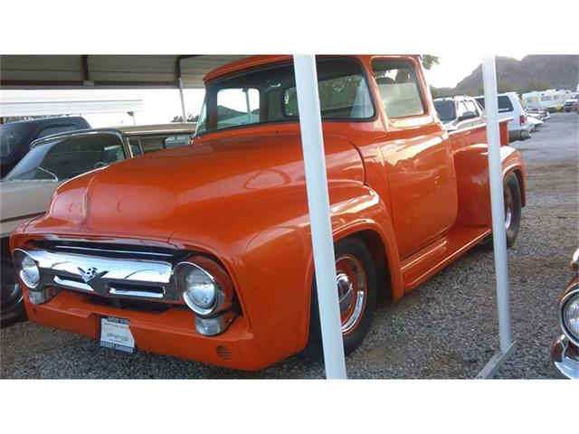 1956 Ford F100 | 429897