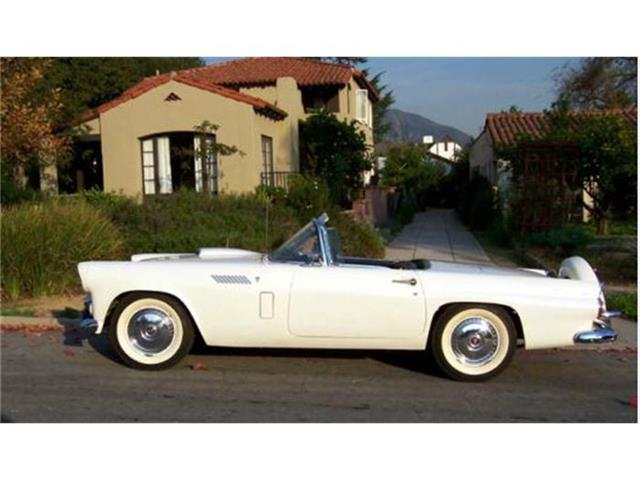 1956 Ford Thunderbird | 429931