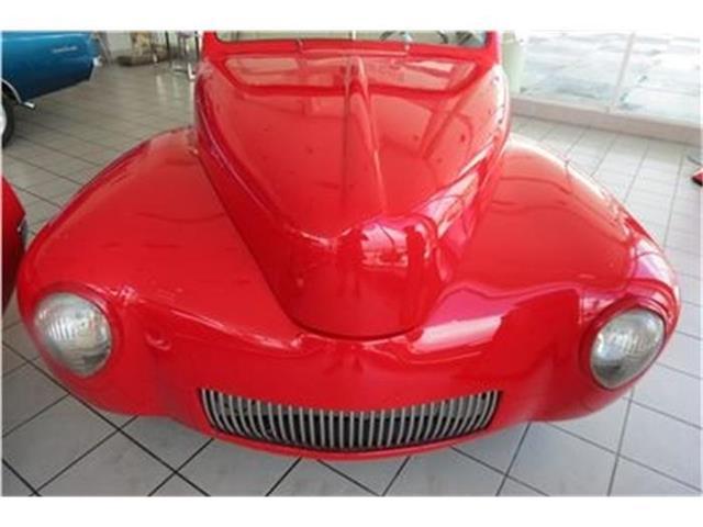 1947 Ford Custom | 431524