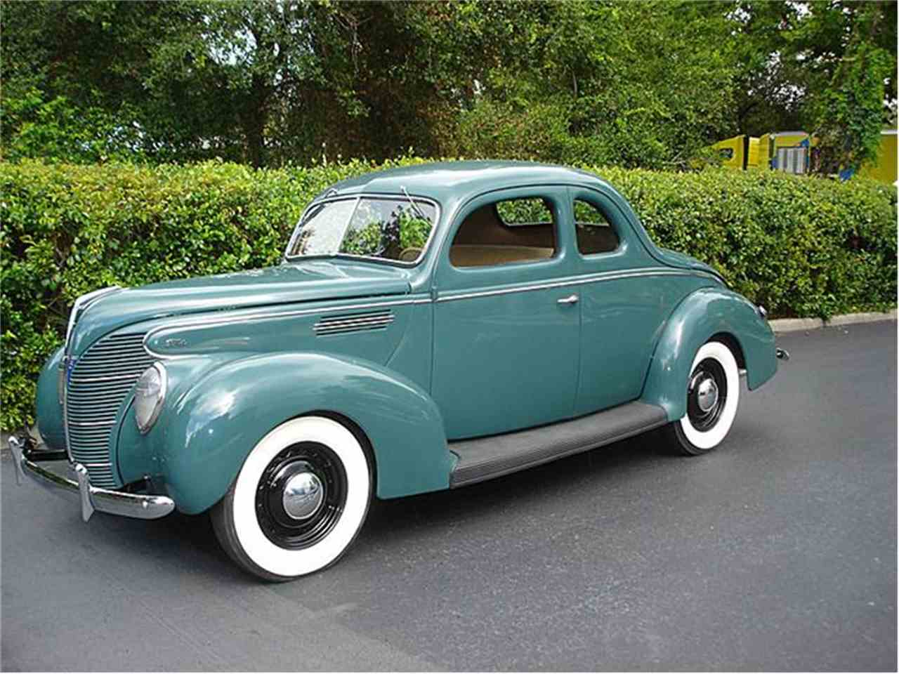Large Picture of '39 Coupe - 99RW