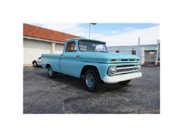 1966 Chevrolet Pickup | 433413