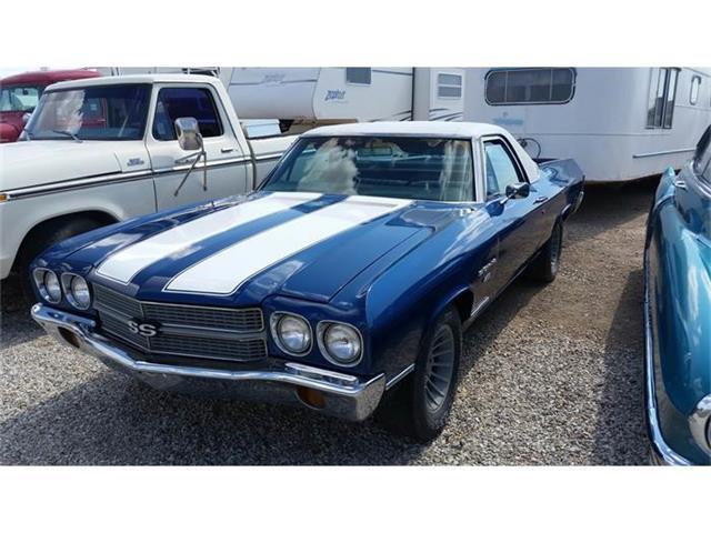 1970 Chevrolet El Camino | 434247