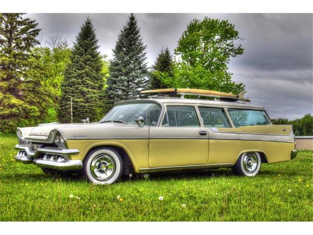 1957 Dodge Wagon | 434259