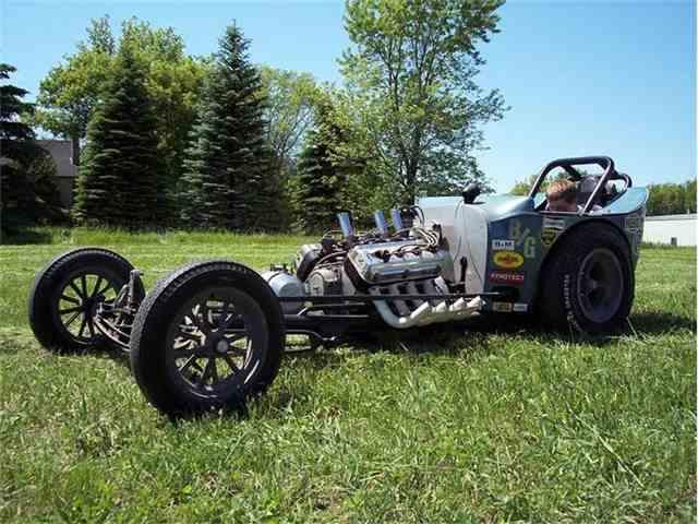 1956 Unspecified Race Car | 434502