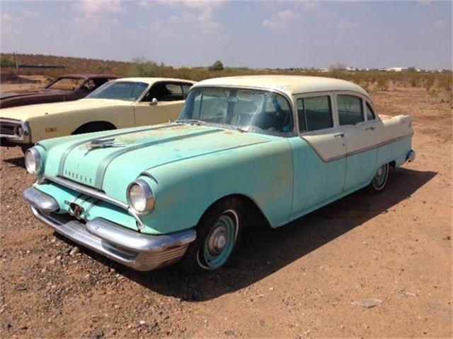 1955 Pontiac Catalina | 434691