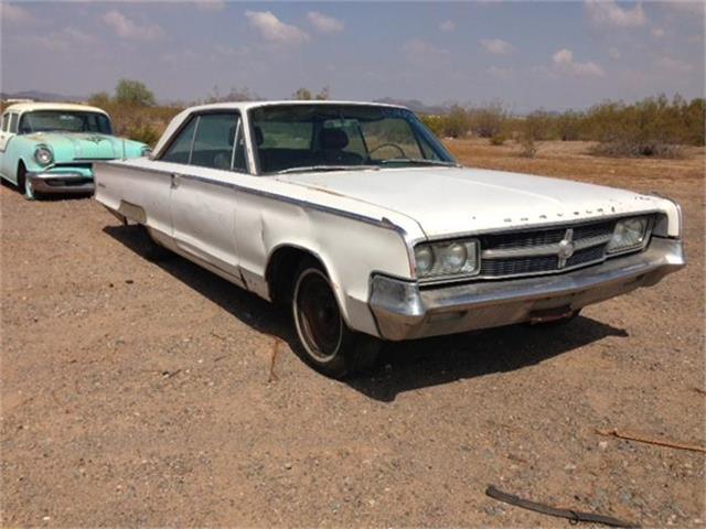 1965 Chrysler 300 | 434696