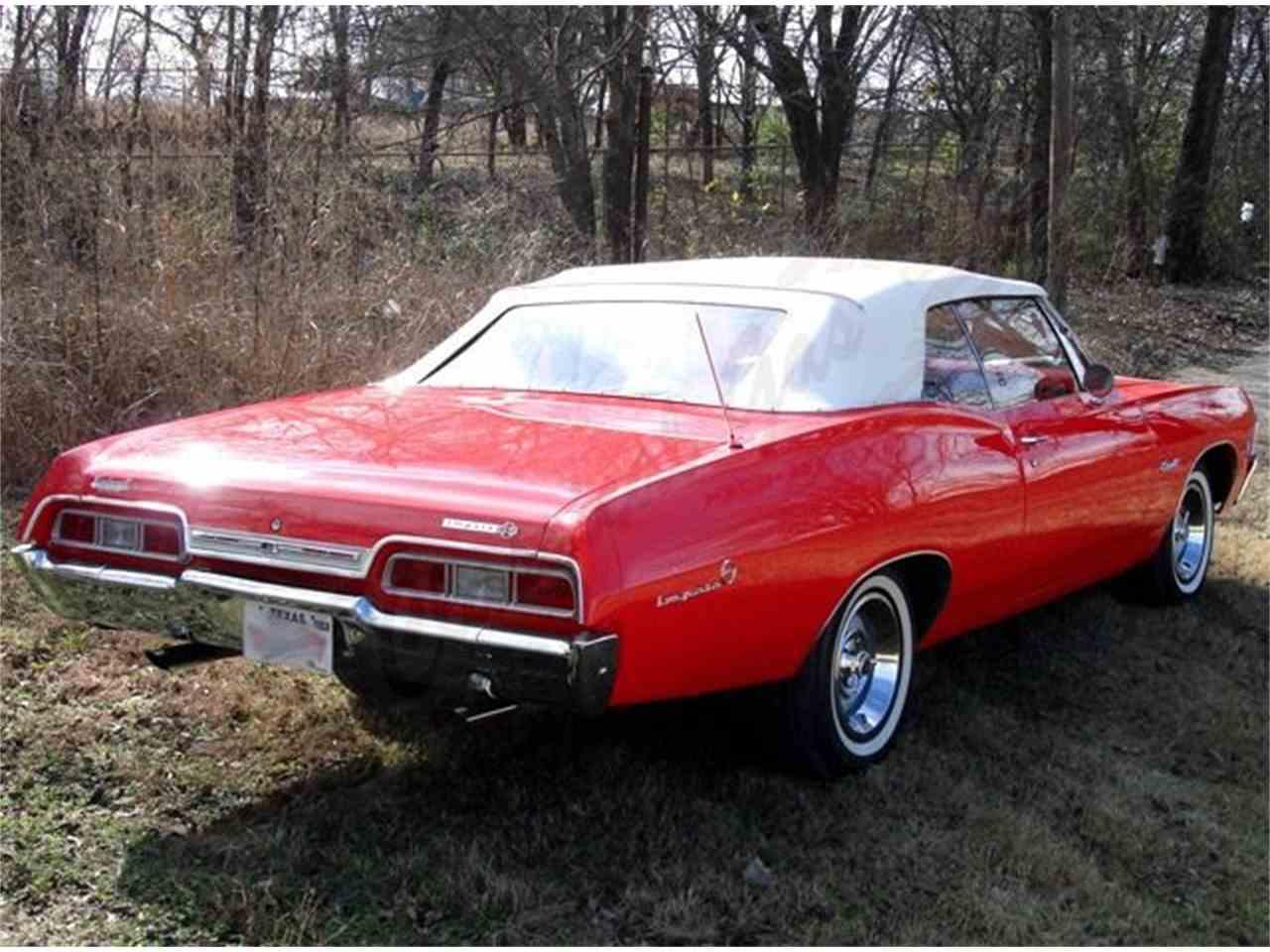 1967 chevrolet impala ss for sale cc 434710. Black Bedroom Furniture Sets. Home Design Ideas