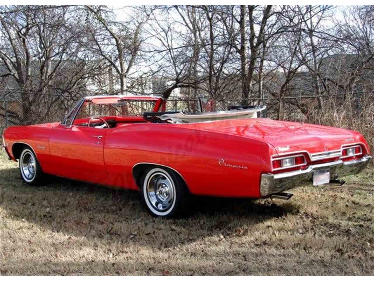 Convertible 1967 chevy impala convertible for sale : 1967 Chevrolet Impala SS for Sale   ClassicCars.com   CC-434710