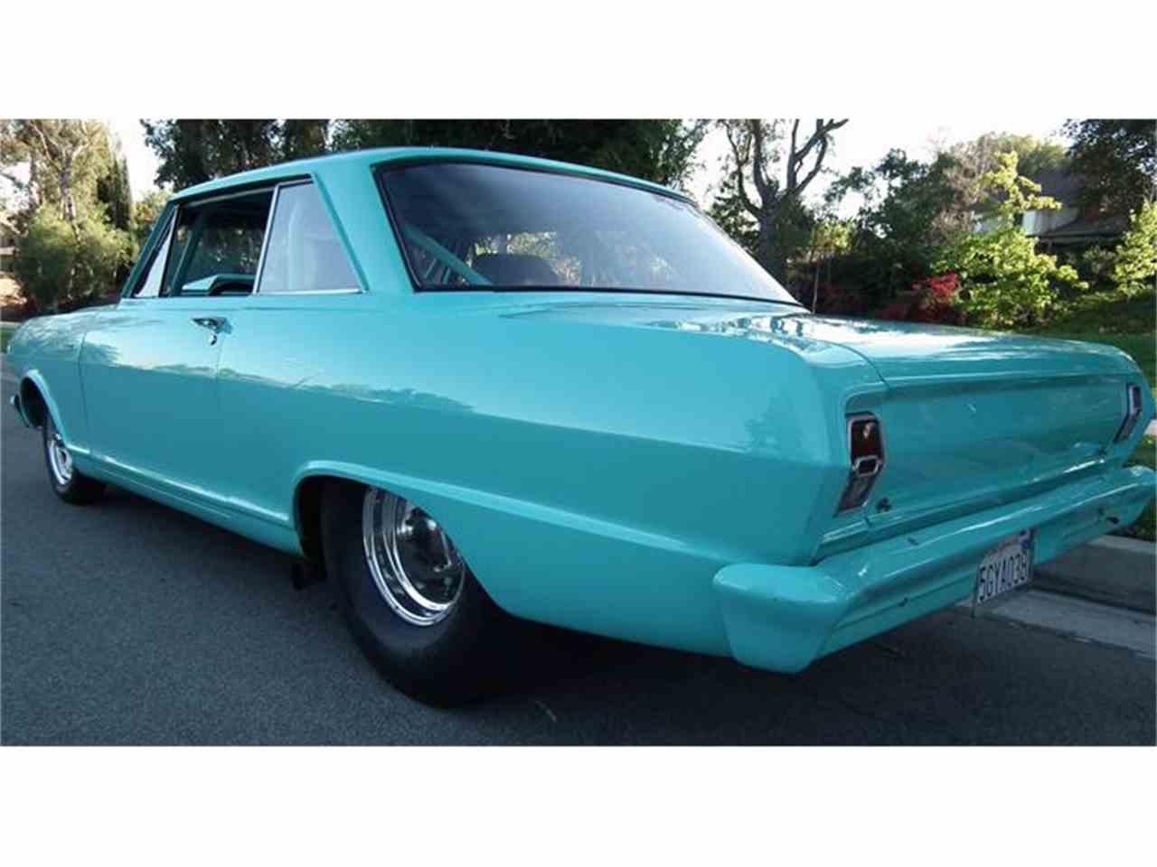 All Chevy 64 chevy nova : 1964 Chevrolet Nova for Sale | ClassicCars.com | CC-435358