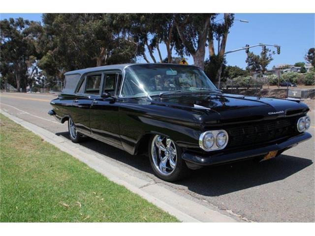 1959 Chevrolet Brookwood | 435571