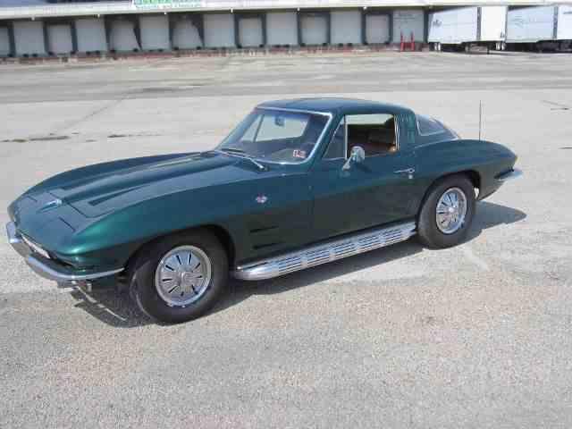 1964 Chevrolet Corvette | 435572