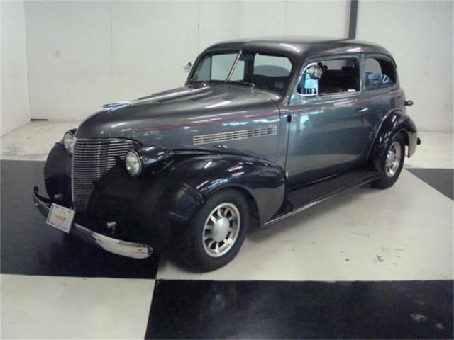 1939 Chevrolet Master Deluxe | 436481