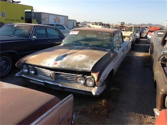 1961 Buick Electra | 437505