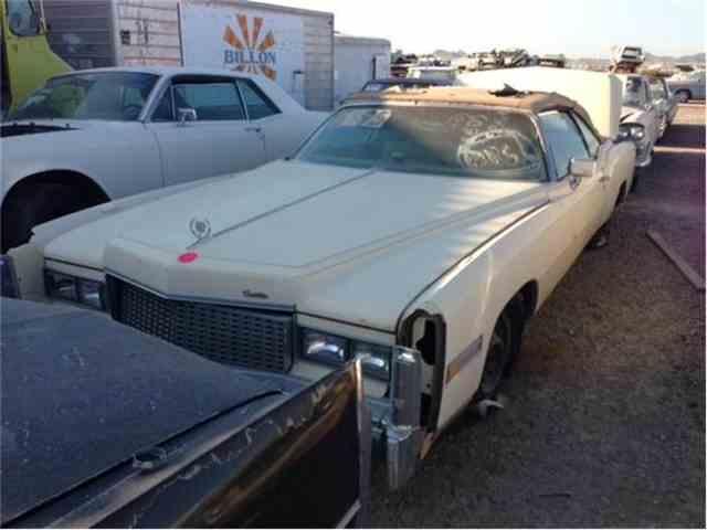 1976 Cadillac Eldorado | 437520