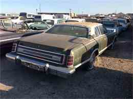 1976 Ford LTD for Sale - CC-437662