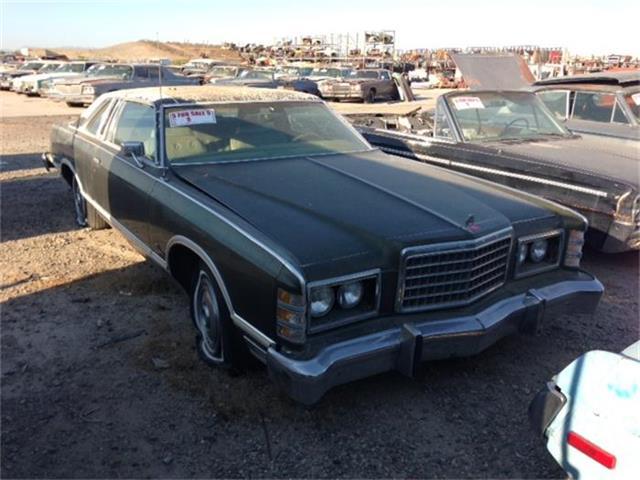 1976 Ford LTD | 437662