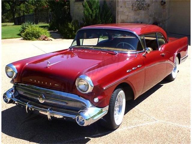 1957 Buick Riviera | 438000