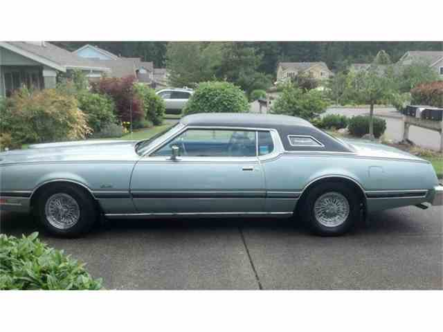 1974 Ford Thunderbird | 430806