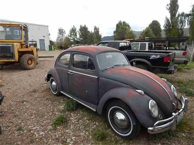 1961 Volkswagen Beetle | 430808