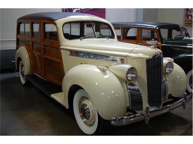 1940 Packard 110 | 440017