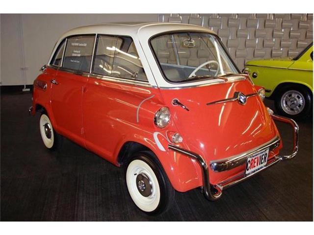 1958 BMW 600 | 440021