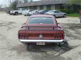 Picture of '69 Mustang Mach 1 - 9HQI