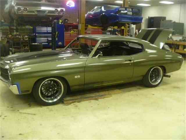 1970 Chevrolet Chevelle | 442937