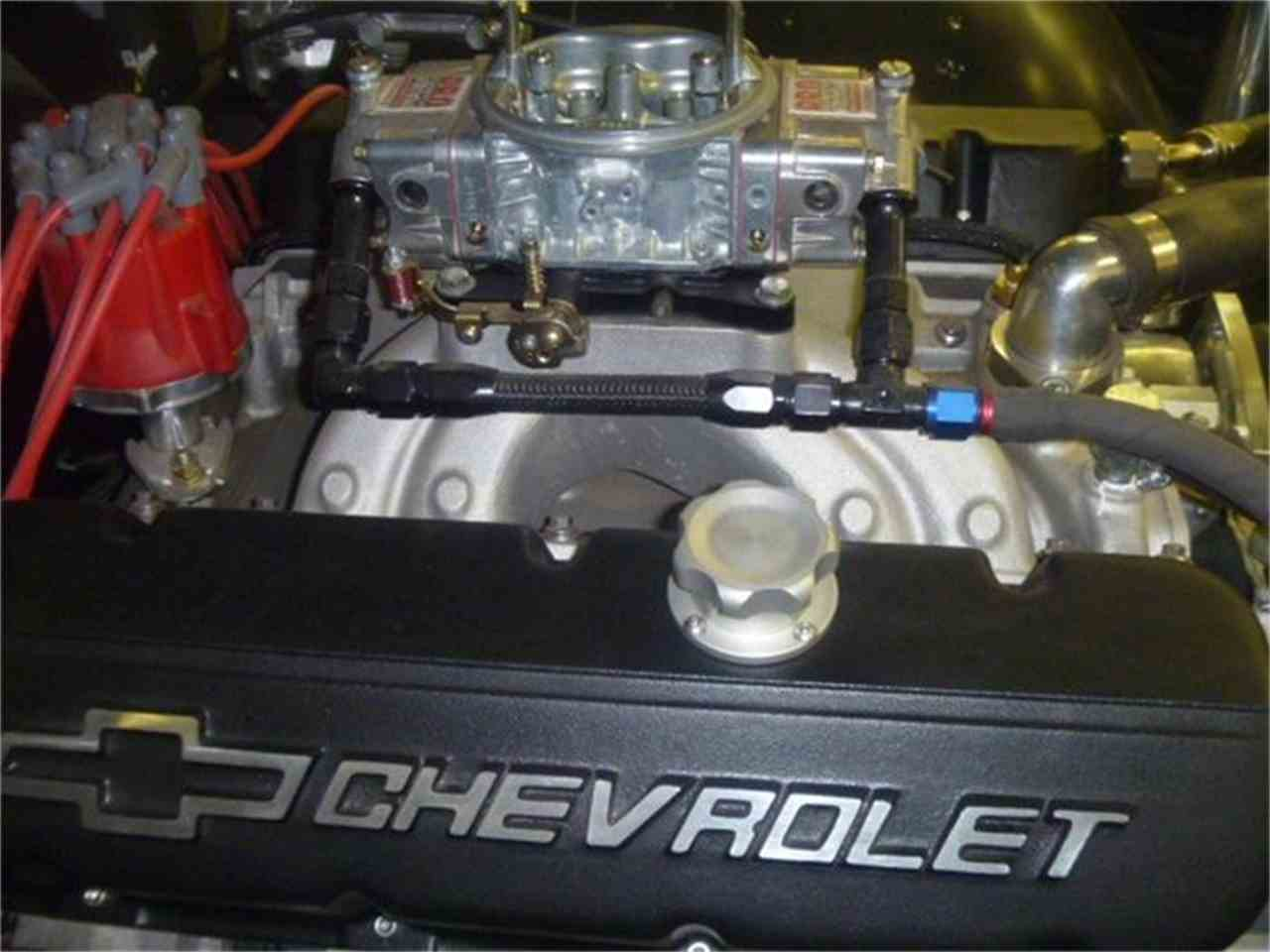 Large Picture of '70 Chevelle - 9HRT