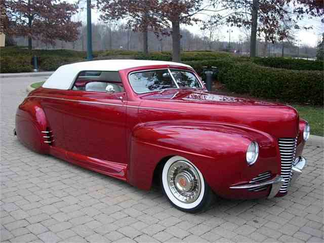 Picture of '41 Convertible SOLD - 9IQK