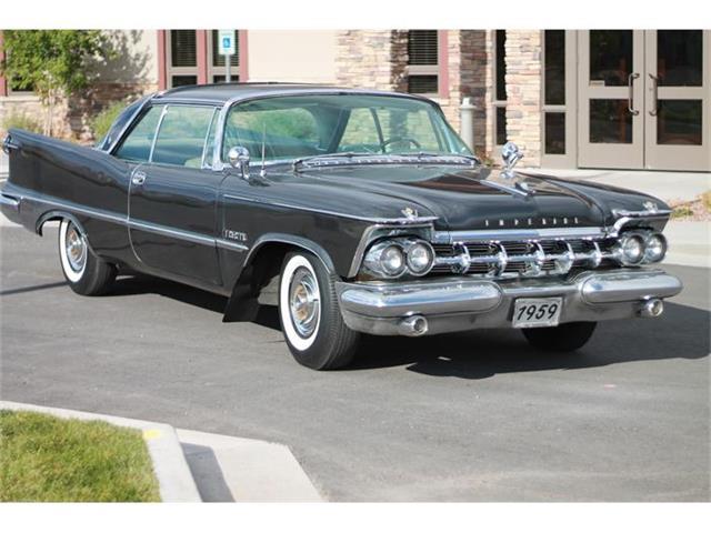 1959 Chrysler Imperial | 445002