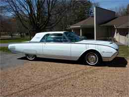 1961 Ford Thunderbird for Sale - CC-445515