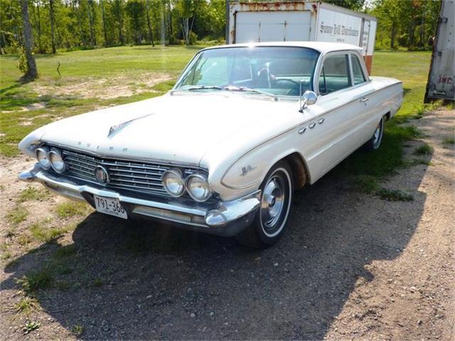 1961 Buick LeSabre | 445680