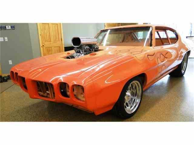 1970 Pontiac GTO | 445737