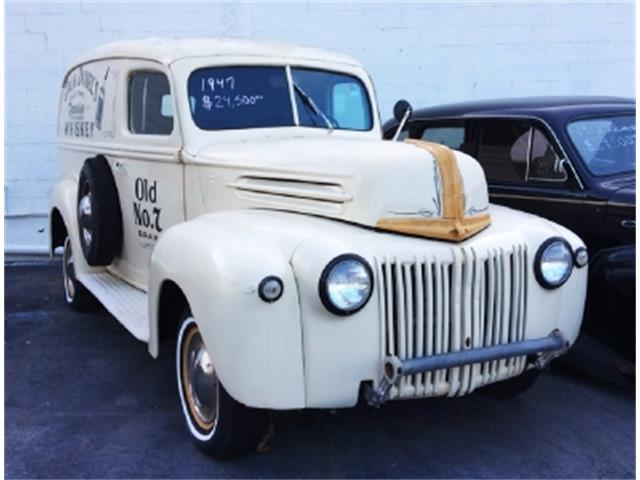 1947 Ford Panel Truck | 440598