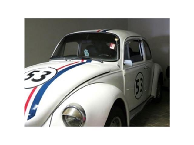 1973 Volkswagen Beetle | 440601